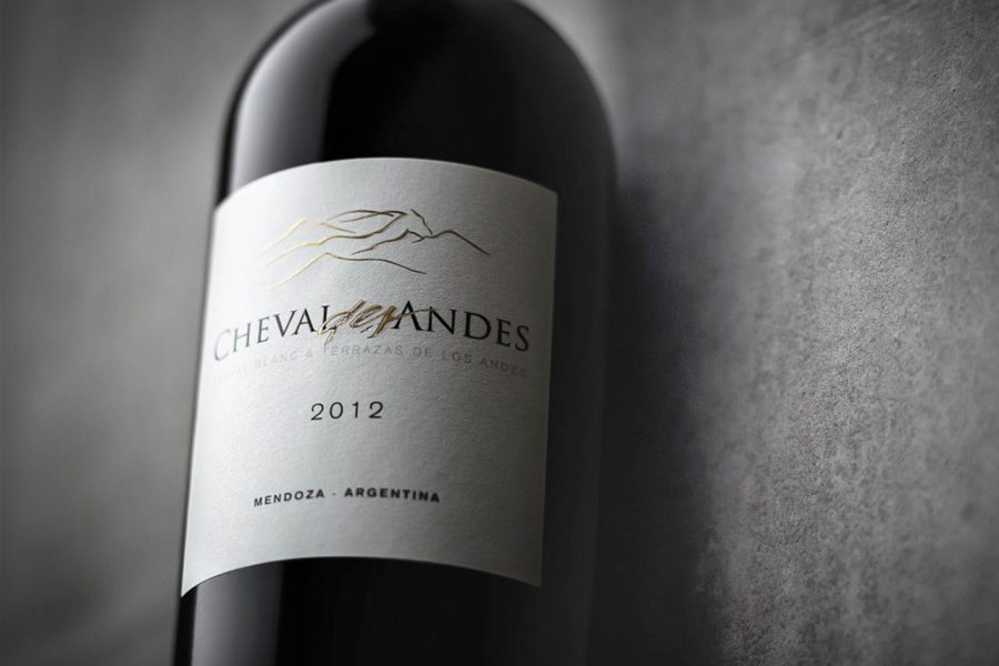 Cheval des Andes, 2012